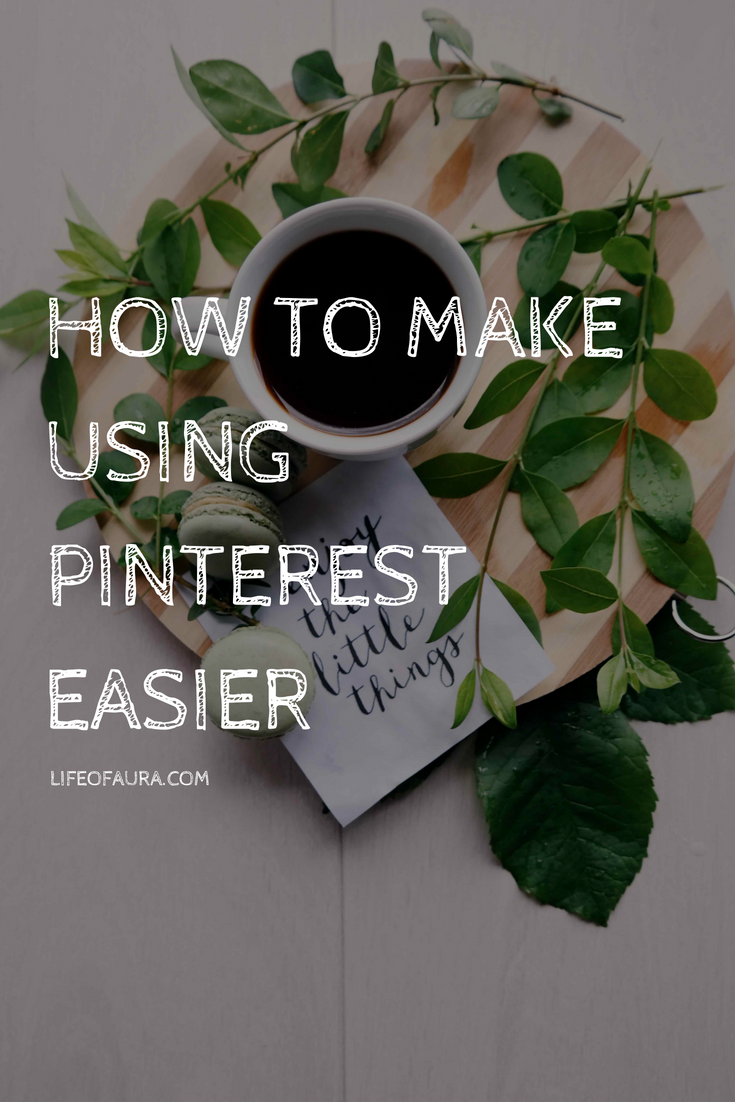 Have you found that staying active on Pinterest is very time consuming and hard to do? Check out the best way to make Pinterest easier. #blog #Pinterest #Tailwind #howto