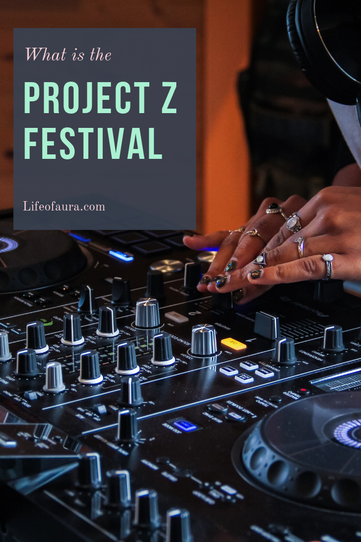 If you love Insomniac festivals then get ready for one more! July's Project Z is here for you to go all out. #insomniac #edmfestival #projectz #headbangers #bassrush #basscon